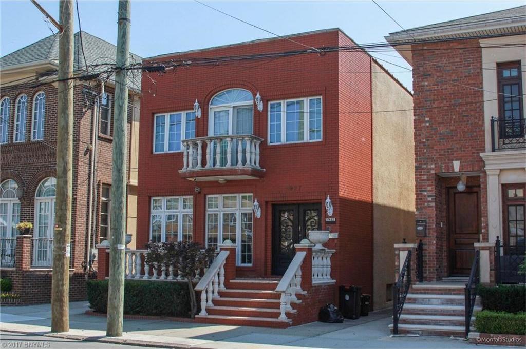 1927 East 13 Street, Brooklyn, NY 11229
