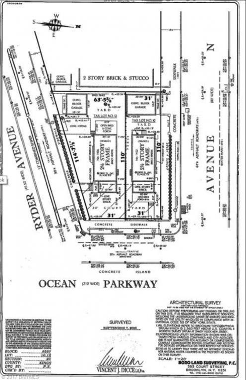 1406 Ocean Parkway, Brooklyn, NY 11230