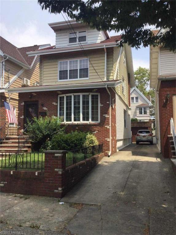 1537 76 Street, Brooklyn, NY 11228