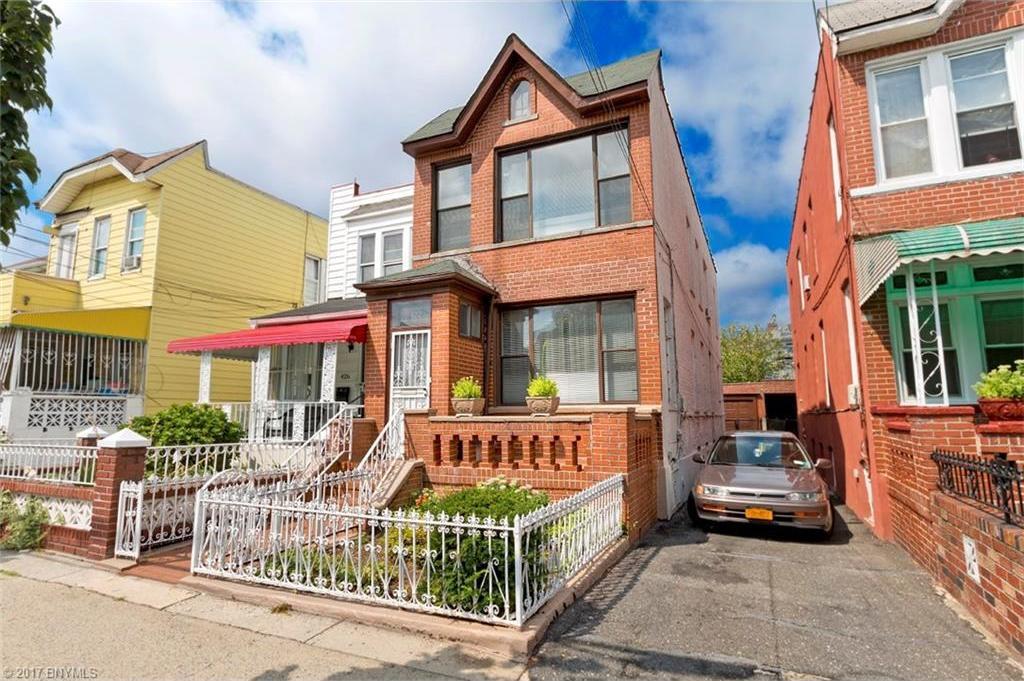 422 East 53 Street, Brooklyn, NY 11203