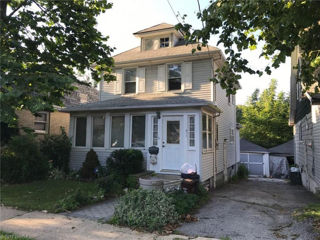 411 Little Clove Road, Staten Island, NY 10301