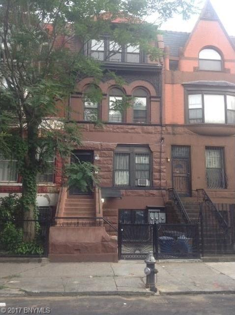 818 Greene Avenue, Brooklyn, NY 11221