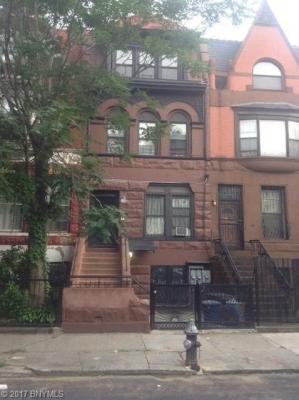 Photo of 818 Greene Avenue, Brooklyn, NY 11221