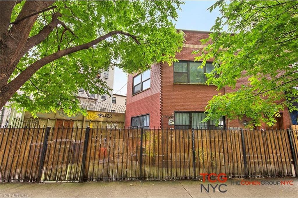 1289 Myrtle Avenue, Brooklyn, NY 11221