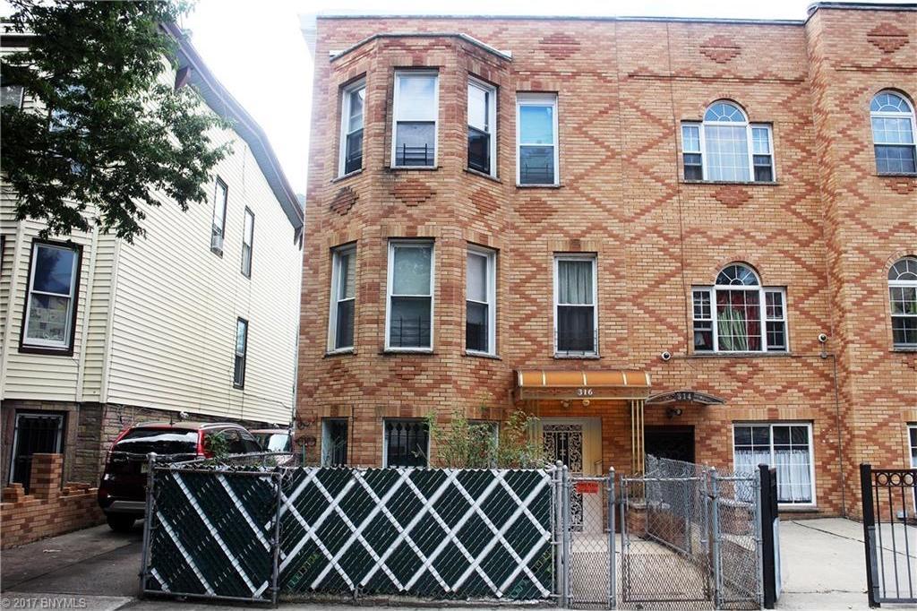 316 East 29 Street, Brooklyn, NY 11226