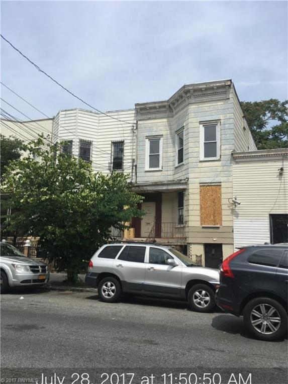 Withheld Withheld Avenue, Brooklyn, NY 11208