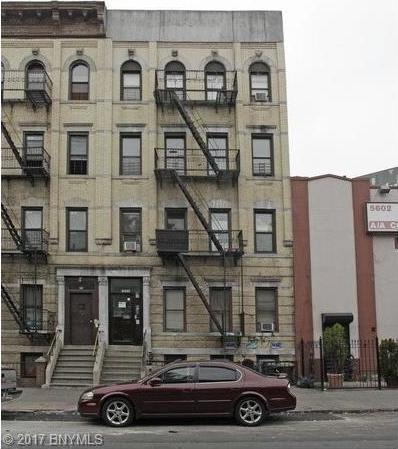 5608 6 Avenue, Brooklyn, NY 11220