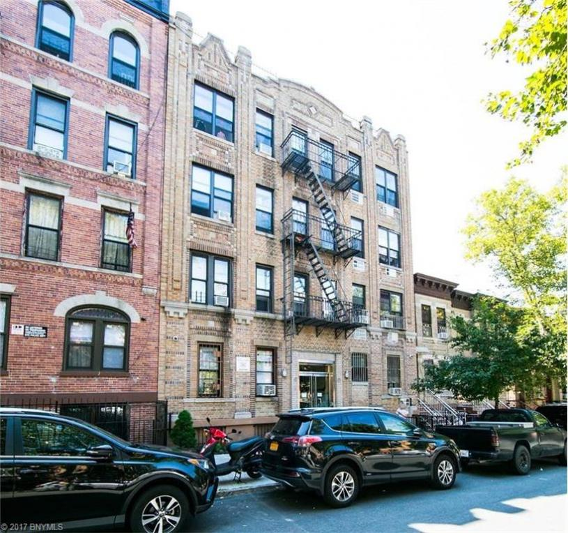 546 55 Street #1,6,11,16, Brooklyn, NY 11220