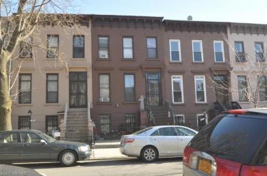 474 Van Buren Street, Brooklyn, NY 11221