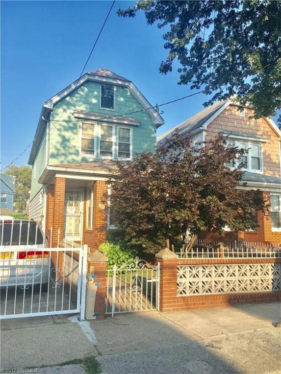 983 East 43 Street, Brooklyn, NY 11210