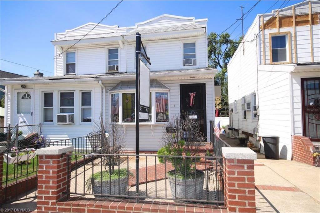 1418 East 56 Street, Brooklyn, NY 11234