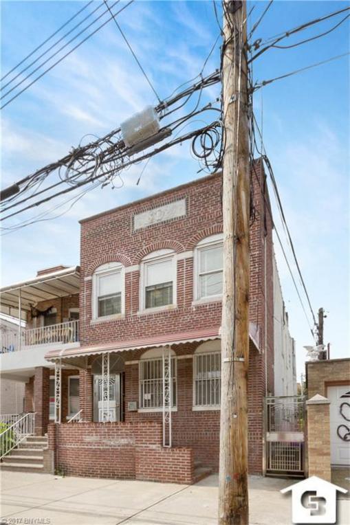 1512 64 Street, Brooklyn, NY 11219