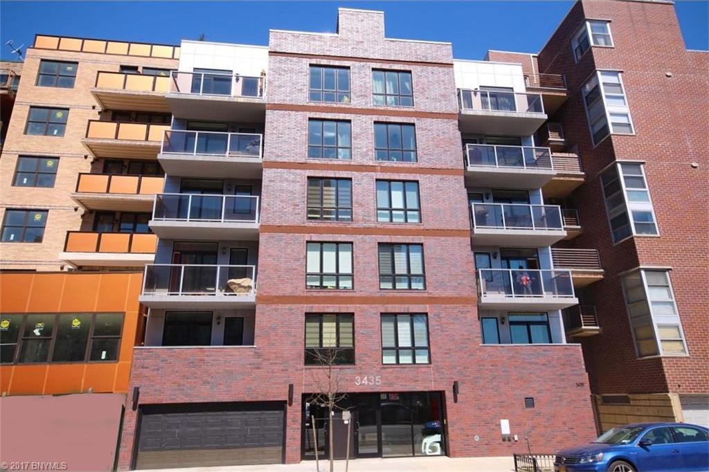 3435 Guider Avenue #4a, Brooklyn, NY 11235