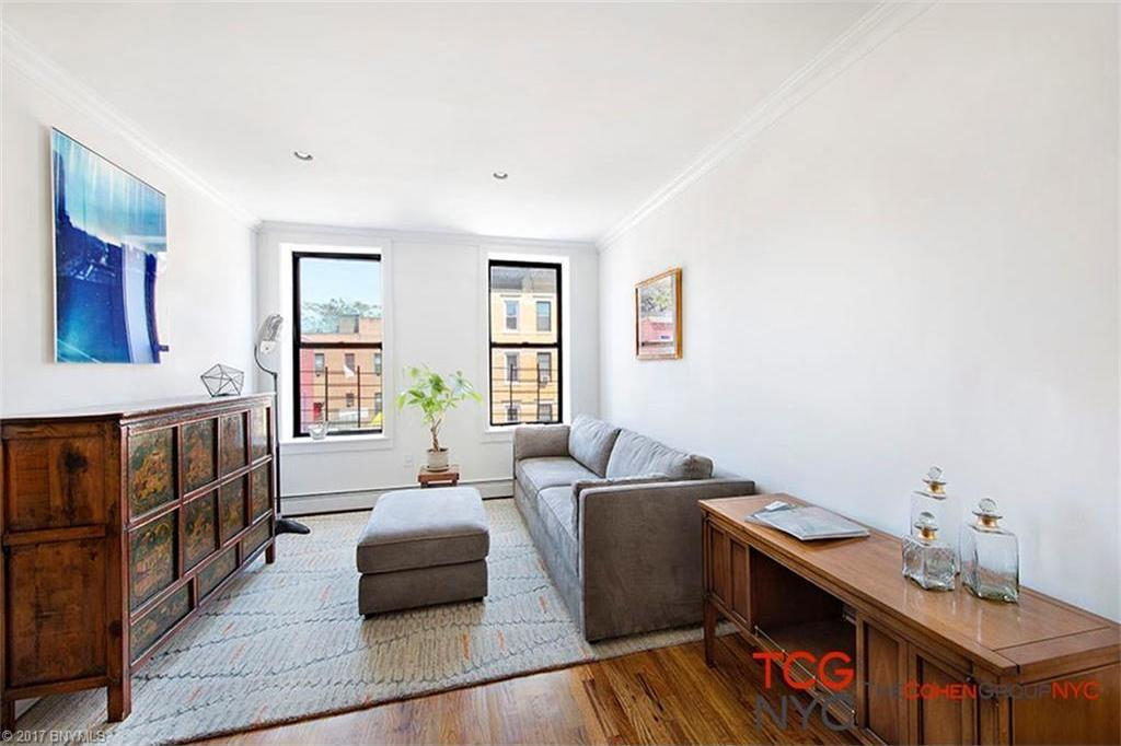 246 Sumpter Street #2d, Brooklyn, NY 11233