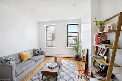246 Sumpter Street #3b, Brooklyn, NY 11233