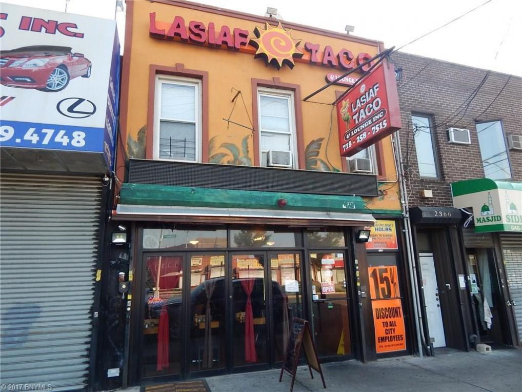 2368 Flatbush Avenue, Brooklyn, NY 11234