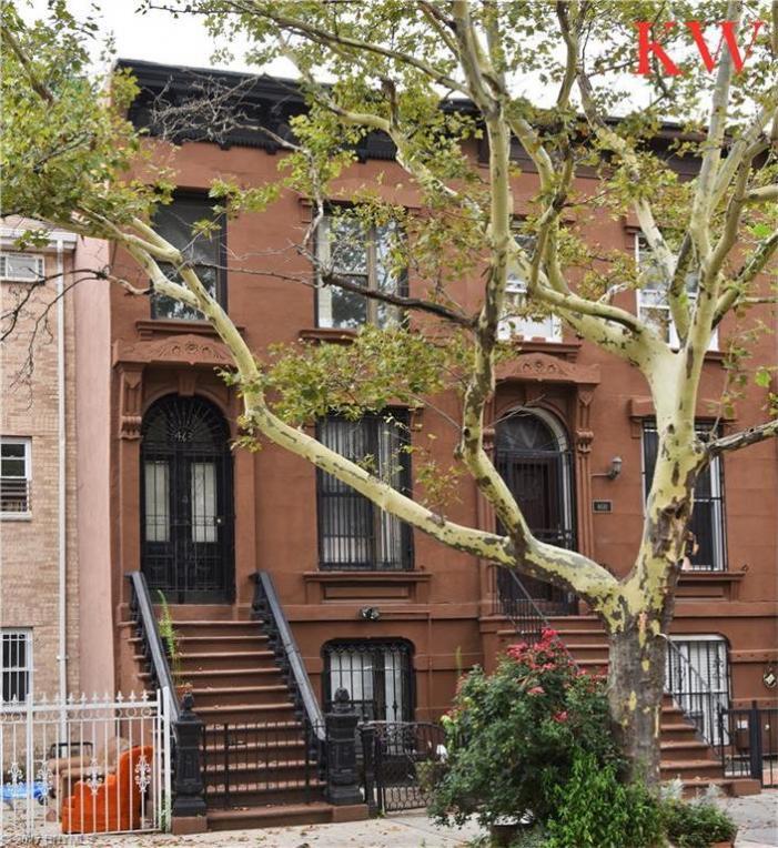 463 Quincy Street, Brooklyn, NY 11221