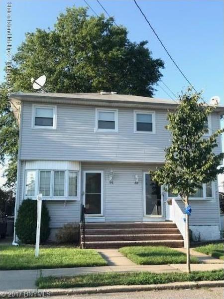 91 Wade Street South, Brooklyn, NY 10314