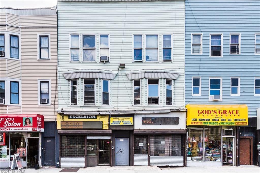 1428 Flatbush Avenue, Brooklyn, NY 11210