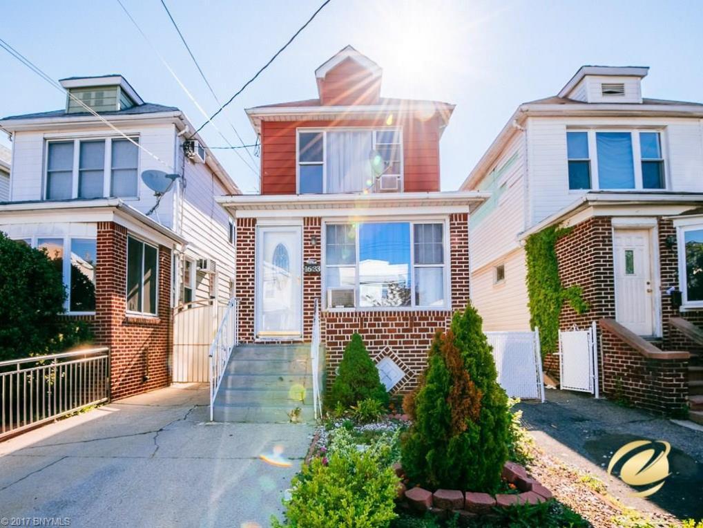 1633 East 54 Street, Brooklyn, NY 11234