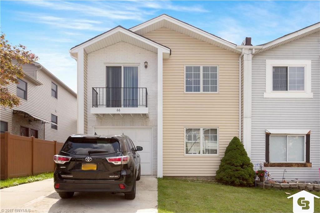 66 Elwood Avenue, Staten Island, NY 10314