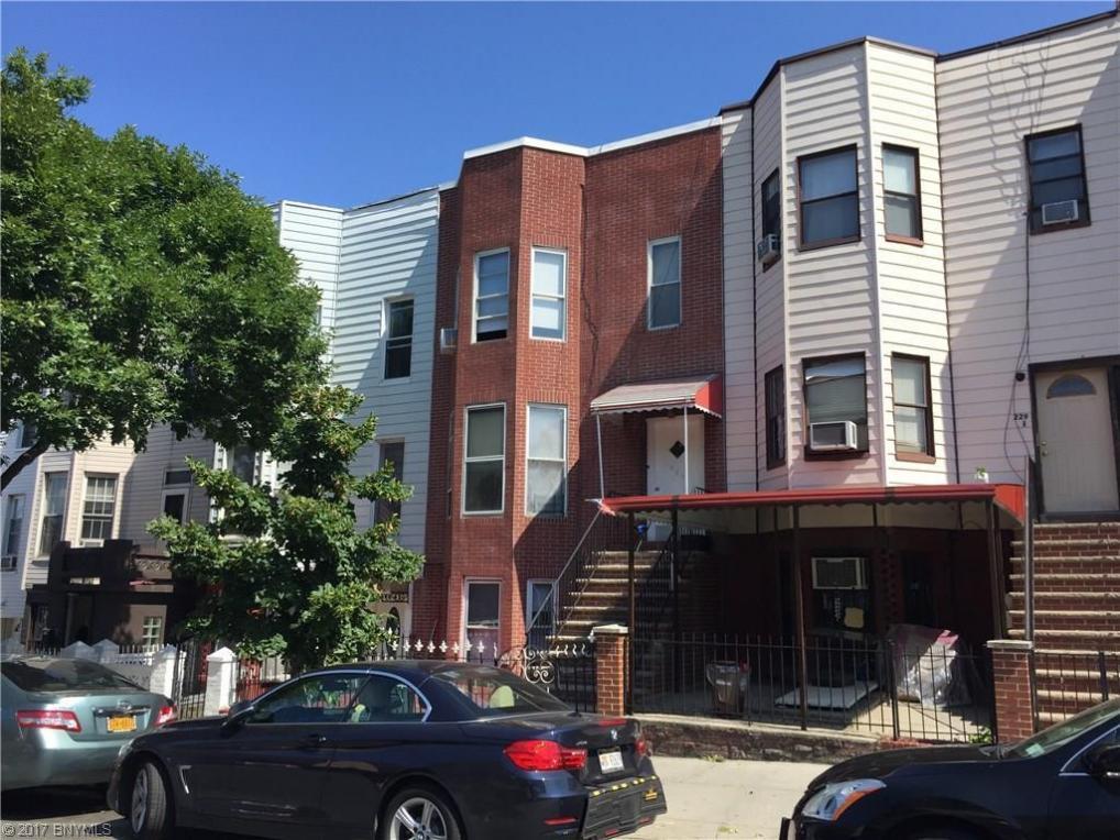 227 57 Street, Brooklyn, NY 11220