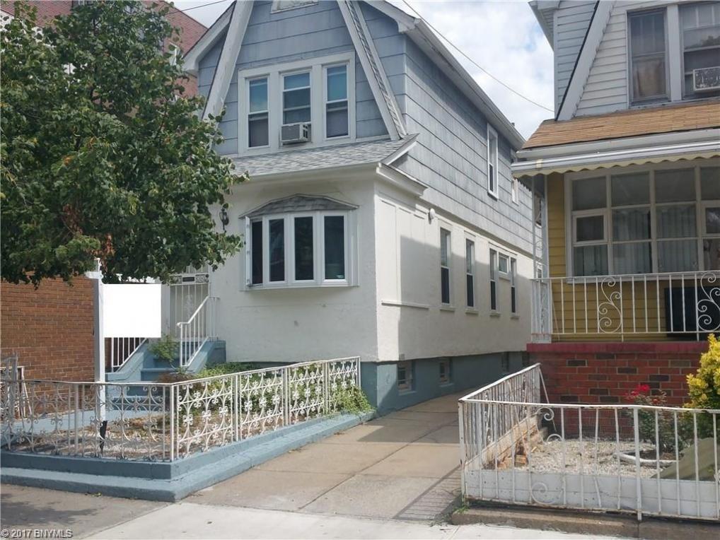 1617 West 7 Street, Brooklyn, NY 11223