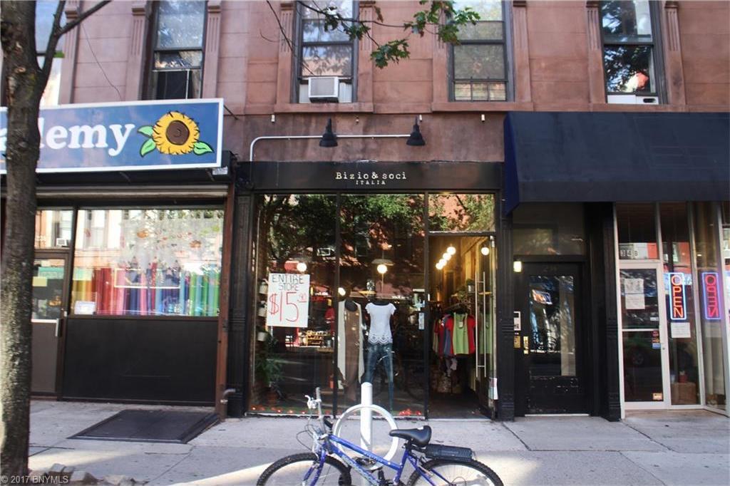 234 5 Avenue #A, Brooklyn, NY 11215