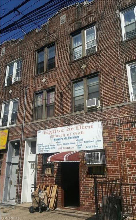 1011 Winthrop Street, Brooklyn, NY 11212
