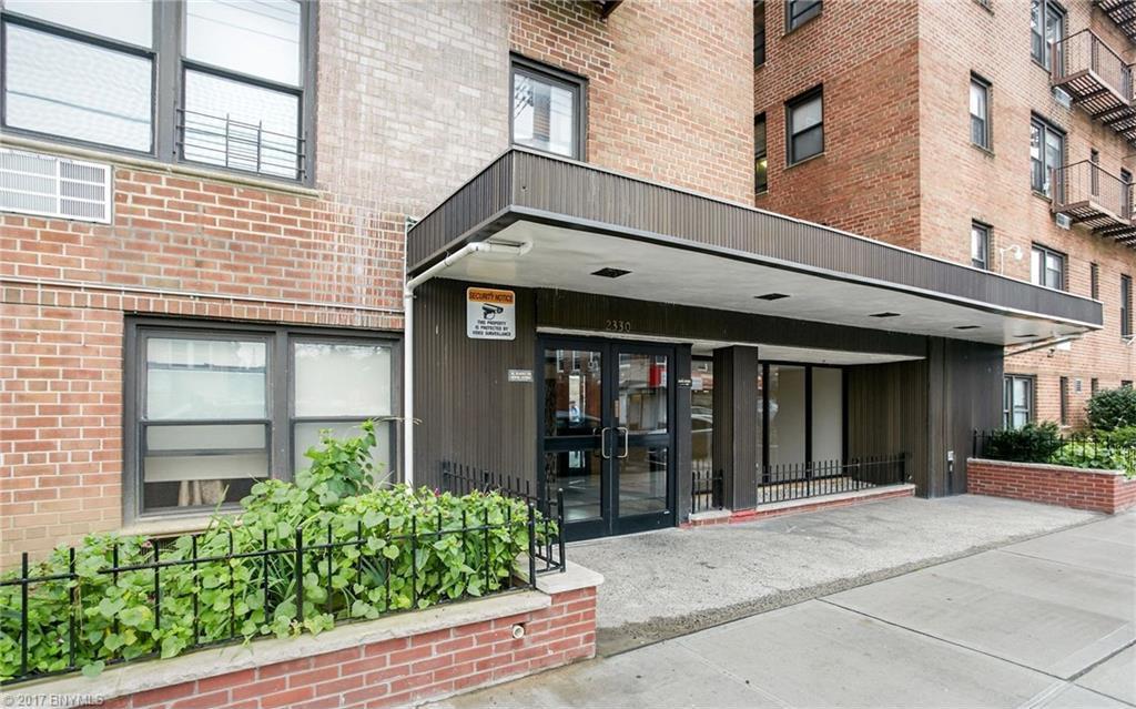2330 Voorhies Avenue #1k, Brooklyn, NY 11235