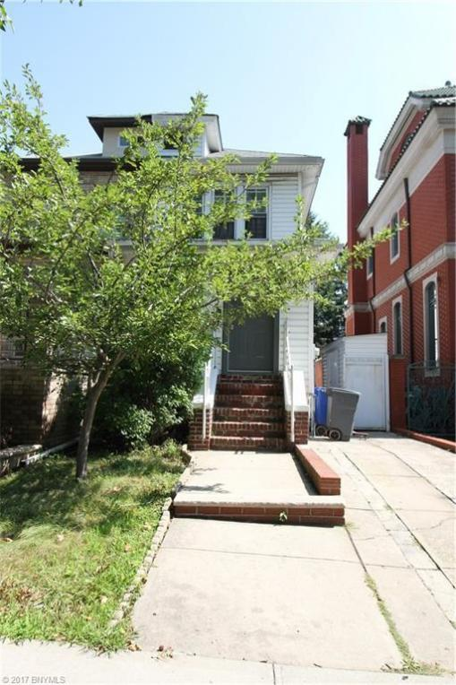 1369 East 27 Street, Brooklyn, NY 11210