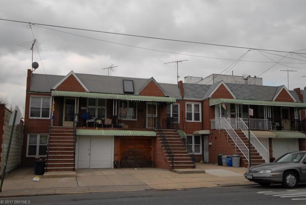 Mls 413361 1170 bay ridge avenue brooklyn ny 11219 for Buying a house in brooklyn