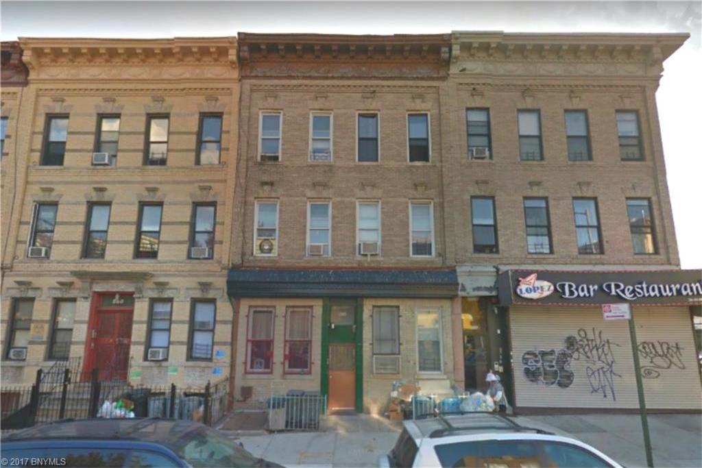 858 Knickerbocker Avenue, Brooklyn, NY 11207
