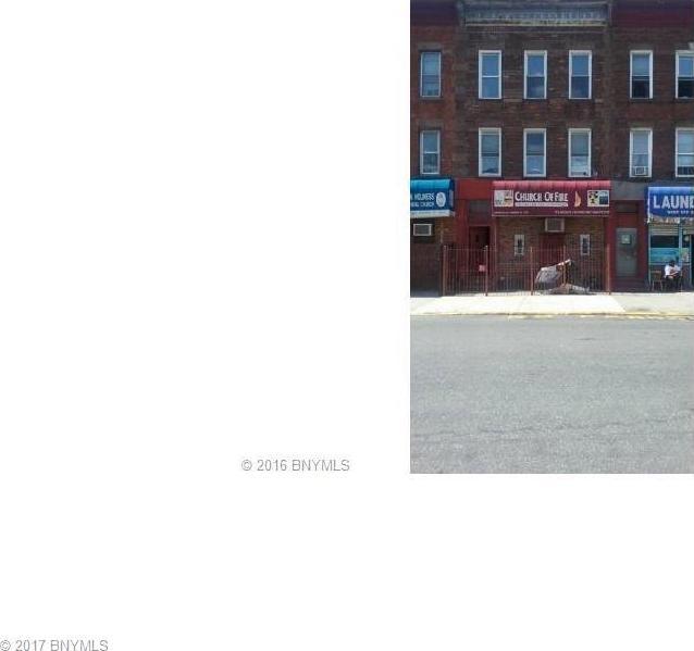 34 Rockaway Avenue, Brooklyn, NY 11233