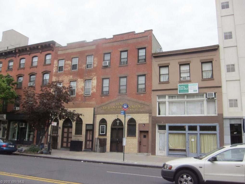 393 Atlantic Avenue, Brooklyn, NY 11217