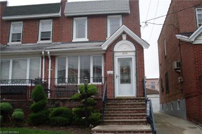 Photo of 1244 76 Street, Brooklyn, NY 11228