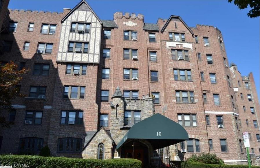 10 Nosband Avenue #6m, White Plains, NY 10605