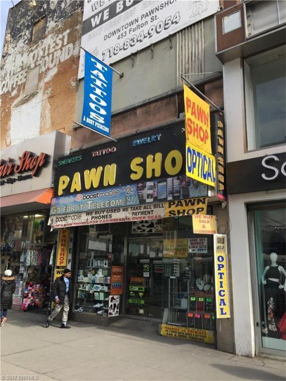 453 Fulton Avenue, Brooklyn, NY 11201