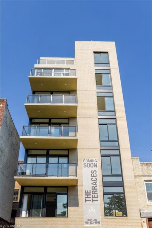 65 West End Avenue #101, Brooklyn, NY 11235