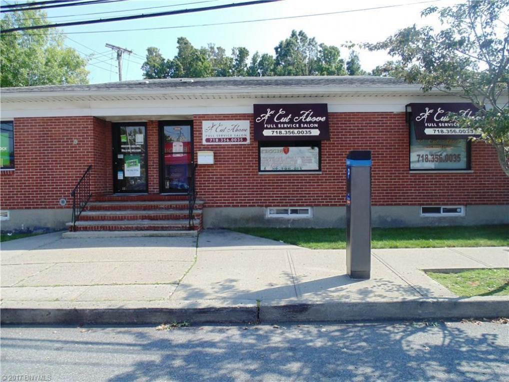 3836-3838 Richmond Avenue, Staten Island, NY 10312