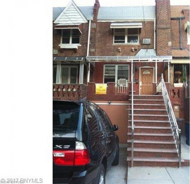 2607 Hubbard Street, Brooklyn, NY 11235
