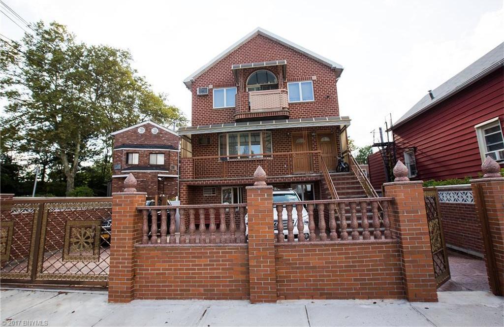 2742 Haring Street, Brooklyn, NY 11235