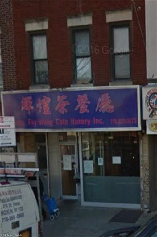 6205 18 Avenue, Brooklyn, NY 11204