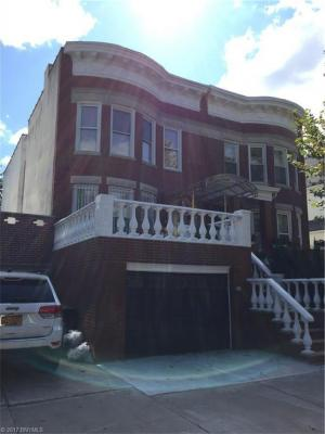 Photo of 232 92 Street, Brooklyn, NY 11209