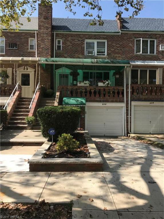 308 Bay 11 Street, Brooklyn, NY 11228