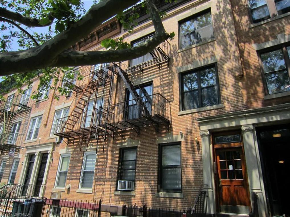 243 Senator Street, Brooklyn, NY 11220