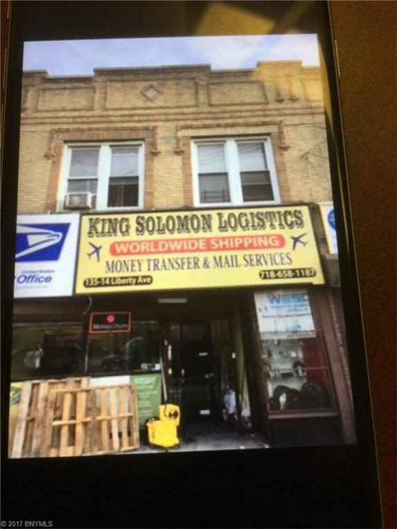 135-12 Liberty Avenue, Oueens, NY 11419