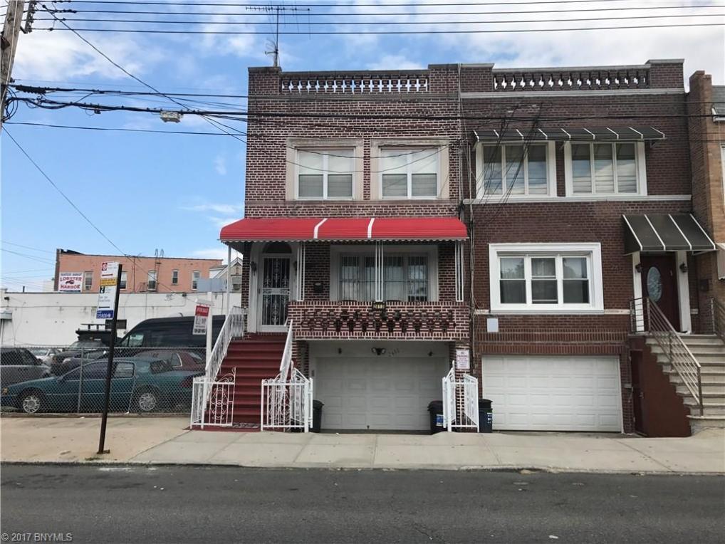 2413 West 2 Street, Brooklyn, NY 11223