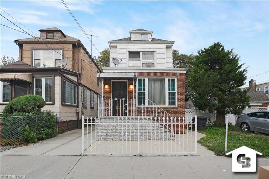 1173-1175 East 43 Street, Brooklyn, NY 11210