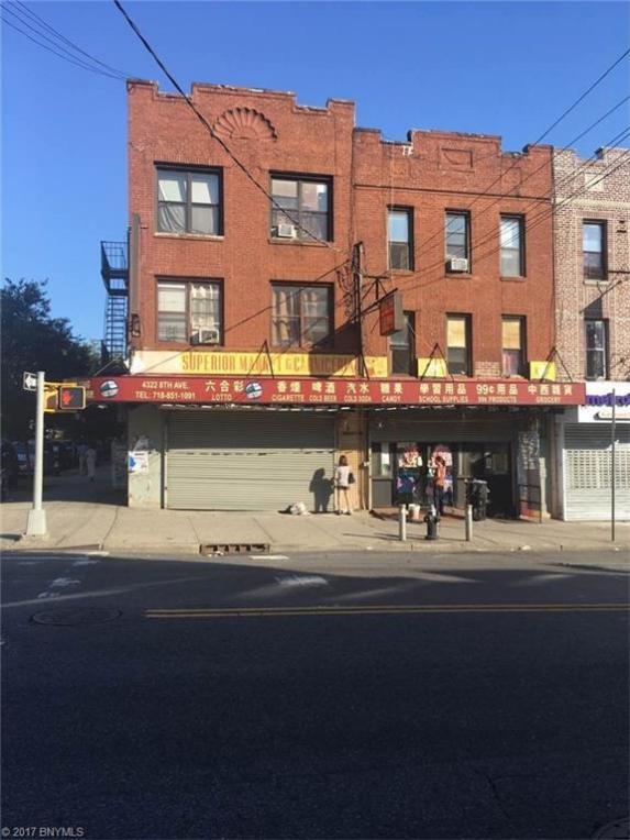 4322-24 8 Avenue, Brooklyn, NY 11232